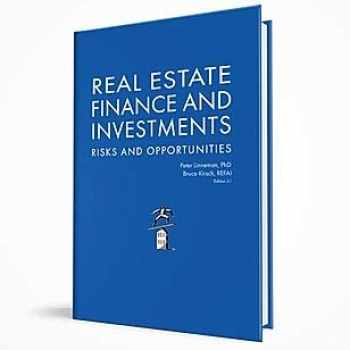 9781792331916-1792331916-Real Estate Finance and Investments: Risks and Opportunities Edition 5.1