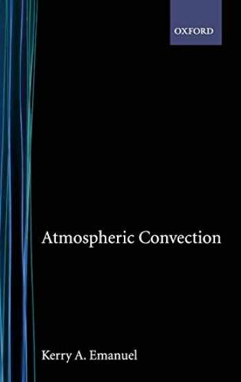 9780195066302-0195066308-Atmospheric Convection