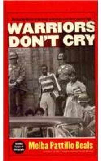 9780756987916-0756987911-Warriors Don't Cry (Abridged)