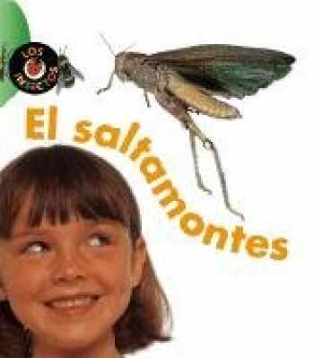 9781403430120-1403430128-El Saltamontes / Grasshopper (Los Insectos) (Spanish Edition)