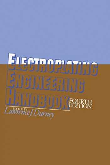 9780412741104-0412741105-Graham's Electroplating Engineering Handbook