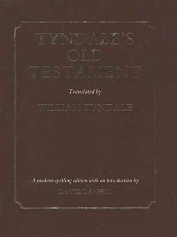 9780300052114-0300052111-Tyndale's Old Testament