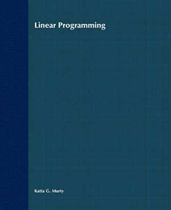 9780471097259-047109725X-Linear Programming