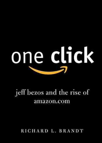 Jeff bezos i sell books