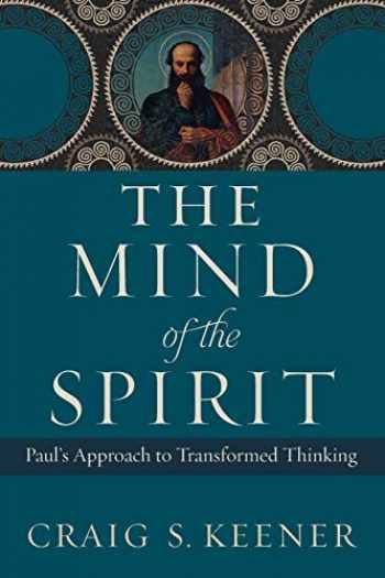 9781540961136-1540961133-Mind of the Spirit