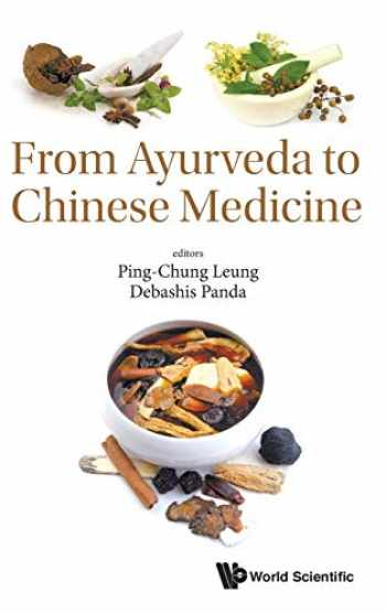 9789813200333-9813200332-From Ayurveda to Chinese Medicine