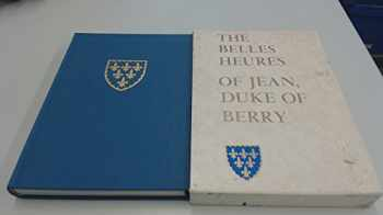 9780807607503-0807607509-The Belles Heures of Jean, Duke of Berry