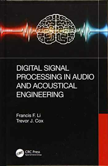 9781466593886-1466593881-Digital Signal Processing in Audio and Acoustical Engineering