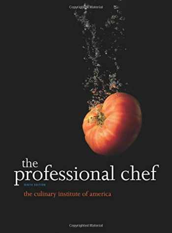 9780470421352-0470421355-The Professional Chef