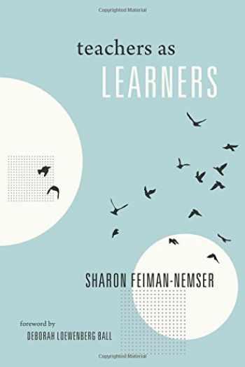 9781612501130-1612501133-Teachers As Learners