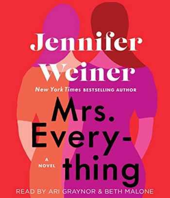 9781508251798-1508251797-Mrs. Everything: A Novel