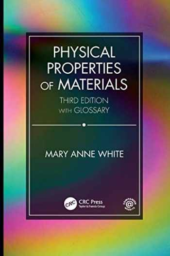 9781138605107-1138605107-Physical Properties of Materials, Third Edition