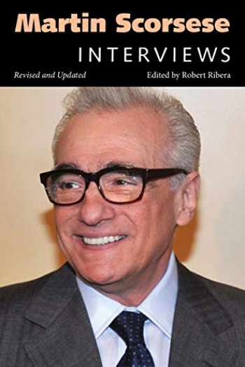 9781496809476-1496809475-Martin Scorsese: Interviews, Revised and Updated (Conversations with Filmmakers Series)