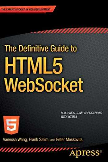 9781430247401-1430247401-The Definitive Guide to HTML5 WebSocket