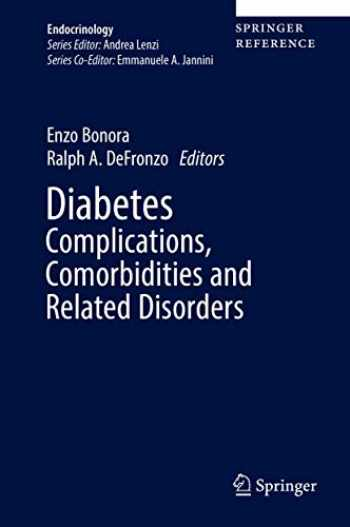 9783319444321-3319444328-Diabetes Complications, Comorbidities and Related Disorders (EPZ) (Endocrinology)