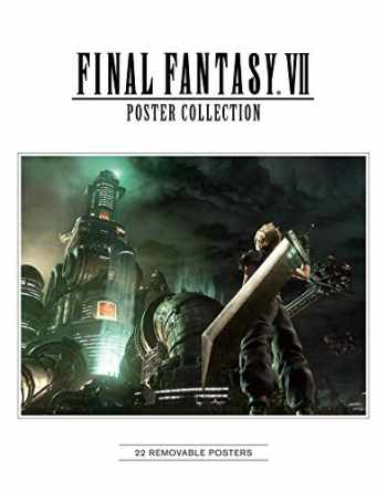 9781646090839-1646090837-Final Fantasy VII Poster Collection