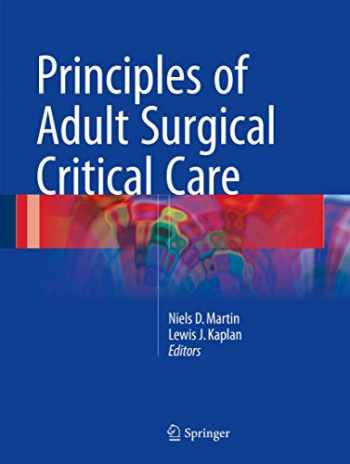 9783319333397-3319333399-Principles of Adult Surgical Critical Care