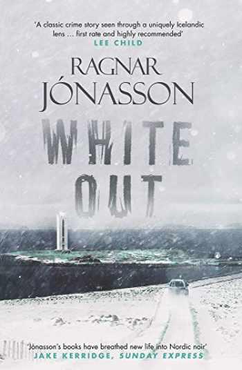 9781910633892-1910633895-Whiteout (Dark Iceland)
