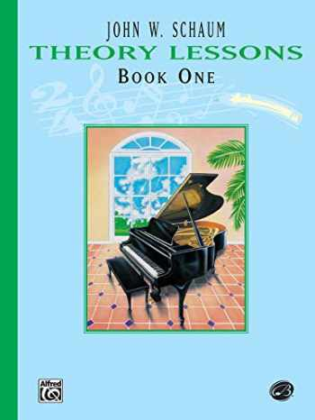 9780769273037-0769273033-Theory Lessons, Book One