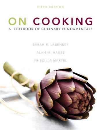 9780137155767-013715576X-On Cooking: A Textbook of Culinary Fundamentals