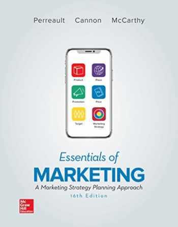 9781259924057-125992405X-LooseLeaf for Essentials of Marketing