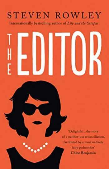 9780008333249-0008333246-The Editor