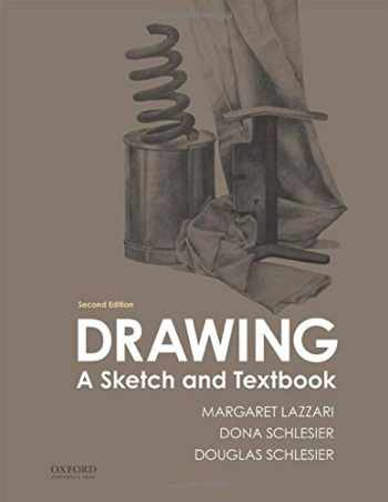 9780190870614-0190870613-Drawing: A Sketch and Textbook