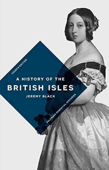 9781137573605-1137573600-A History of the British Isles (Macmillan Essential Histories)