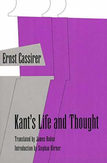 9780300029826-0300029829-Kant's Life and Thought