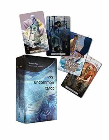9781578637140-1578637147-The Uncommon Tarot: (78-Card Deck and Guidebook)