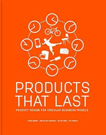 9789063695224-9063695225-Products That Last: Product Design for Circular Business Models