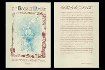 9780945296171-0945296177-The Books of Wonder