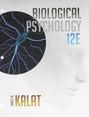 9781305698208-1305698207-Bundle: Biological Psychology, Loose-leaf Version, 12th + MindTap Psychology, 1 term (6 months) Printed Access Card