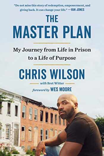 9780735215597-0735215596-The Master Plan: My Journey from Life in Prison to a Life of Purpose