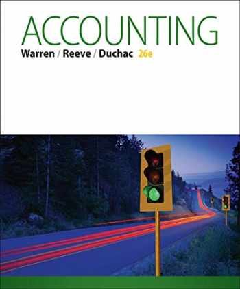9781285743615-128574361X-Accounting (Text Only)