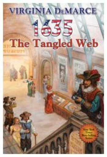 9781439133088-1439133085-1635: The Tangled Web (Ring of Fire)