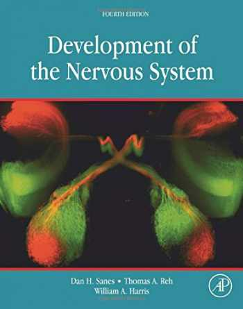 9780128039960-0128039965-Development of the Nervous System