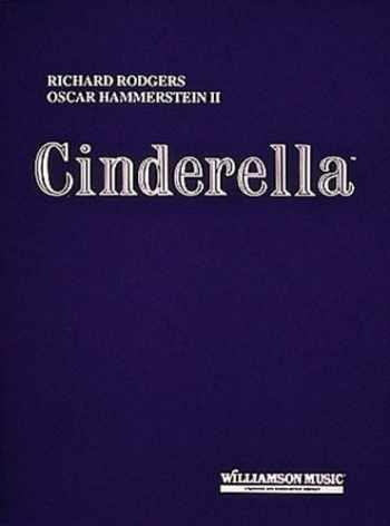 9780881880120-0881880124-Cinderella (Vocal Score)