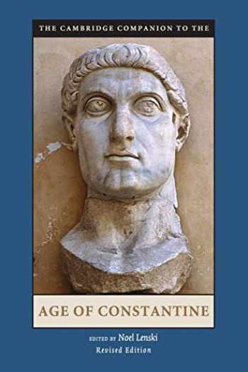 9781107601109-110760110X-The Cambridge Companion to the Age of Constantine (Cambridge Companions to the Ancient World)