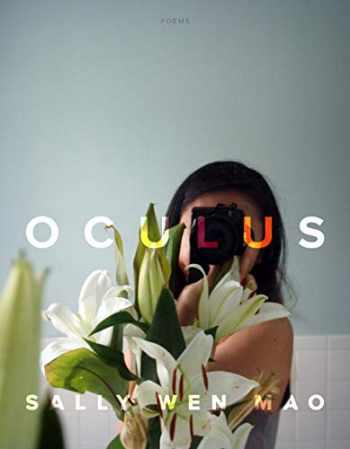 9781555978259-1555978258-Oculus: Poems