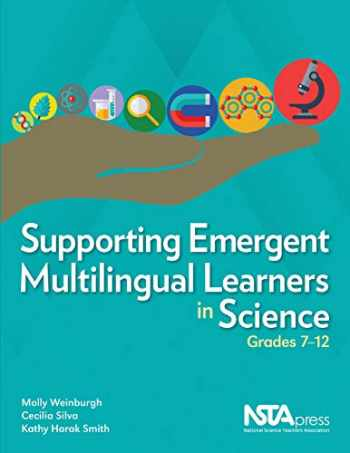 9781681404813-1681404818-Supporting Emergent Multilingual Learners in Science, Grades 7-12 - PB446X