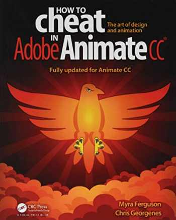 9781498797382-1498797385-How to Cheat in Adobe Animate CC