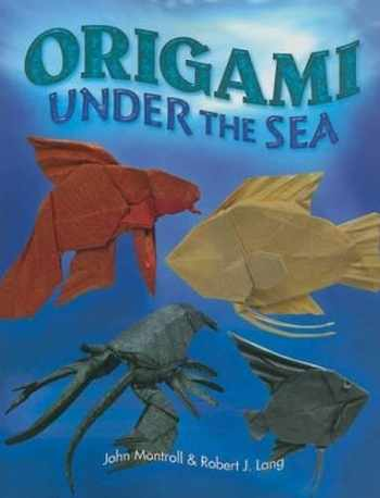 9780486477848-0486477843-Origami Under the Sea (Dover Origami Papercraft)