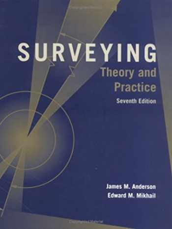 9780070159143-0070159149-Surveying: Theory and Practice