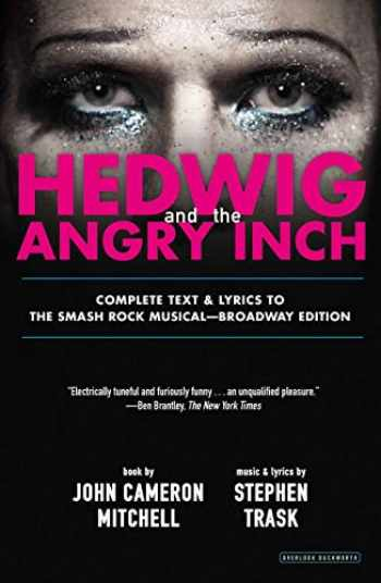 9781468310023-146831002X-Hedwig and the Angry Inch: Broadway Edition