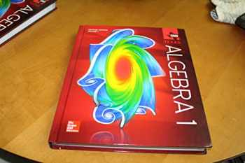 9780021401116-002140111X-Teks Texas Algebra 1 Teacher Edition Volume 1