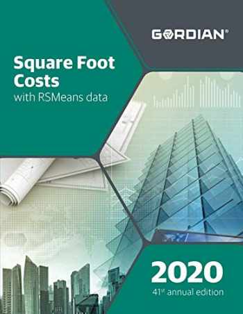 9781950656189-1950656187-Square Foot Costs with Rsmeans Data: 60050