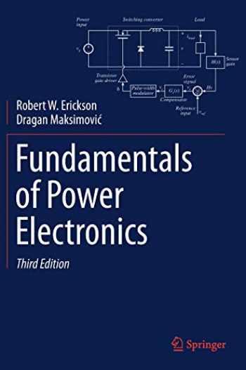9783030438791-3030438791-Fundamentals of Power Electronics