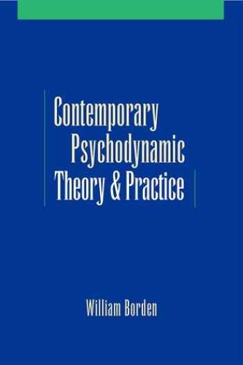 9780190615734-0190615737-Contemporary Psychodynamic Theory and Practice