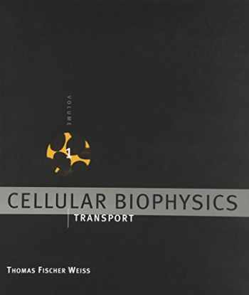 9780262231831-0262231832-Cellular Biophysics, Vol. 1: Transport